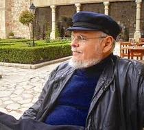 Luis Britto Garcìa