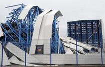 Terremoto: 6 morti (4 erano operai)