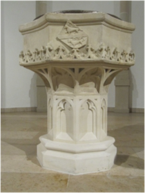 Taufbrunnen