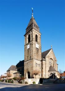 St. Ludgerus-Kirche