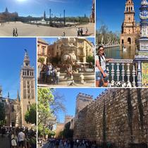 Sevilla 🔥🔥🔥