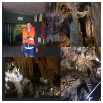 Glyfada Grotte