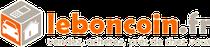 le logo du bon coin