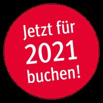Frühbucher 2021