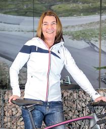 Tanja Larschow Buchhaltung Vermieterin mietrad Fahrradverleih