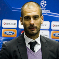 picture taken from: http://en.wikipedia.org/wiki/Pep_Guardiola