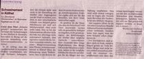 Stormarner Tageblatt 04.08.10