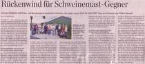 Hamburger Abendblatt 30.07.10