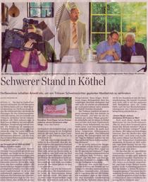 Hamburger Abendblatt 17.07.10