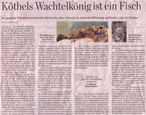 Hamburger Abendblatt 05.08.10