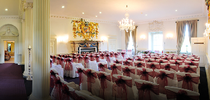 Buxted Park Hotel, East Sussex TN22 4AY