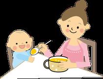 虫歯菌は子どもにうつる