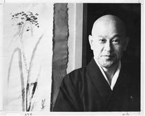 Shunryu Suzuki-roshi