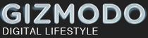Logo Gizmodo