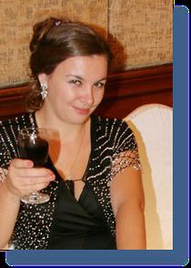 Дарья Корж, писательница, тренер