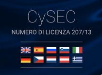 24option autorizzato cysec