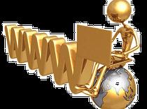 Melalui Kursus Laman Web COMPU Studies, anda akan dibekalkan nama domain yang percuma buat selamanya.