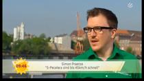 e-Bike Experte Simon Prätze