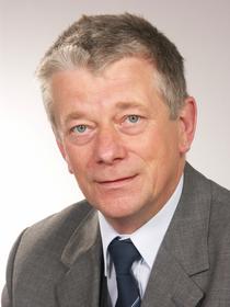 Dr. Wolfgang Holland-Merten Exportmanger Fachexperte für Osteuropa Projektmanagement