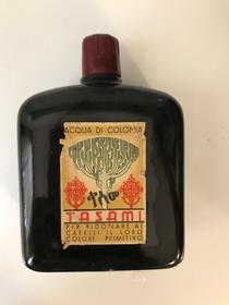 Colonia per capelli Tasami - c. 1941