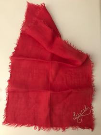 Fazzoletto da rossetto anni '50