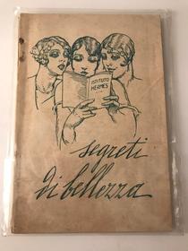 Catalogo istituto Hermes 1928
