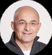 Walter Kogler-Strommer (Foto DIE GRÜNEN Horn)