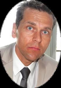 Herbert Kolinsky (Foto NEOS Waldviertel)