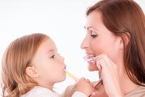 Flouride sind grundsätzlich gut für die Zähne Ihres Kindes