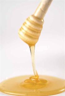 Honig ist ein Wundermittel, das nicht nur bei Erkältungen oder Schlafmangel hilft, sondern auch bei Verdauungsbeschwerden. Foto:www.photoXpress.com/fotographiche.eu