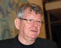 Der in Vorarlberg geborene Bischof Erwin Kräutler erhält den Alternativen Nobelpreis. Foto:Ingrid Ionian
