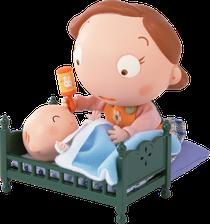 Какую кроватку купить ребенку