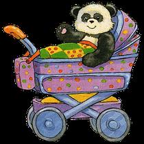 Какую коляску купить ребенку