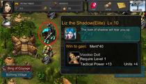 Liz the Shadow