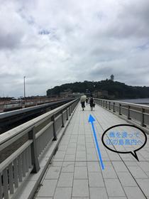 江ノ島 弁天橋