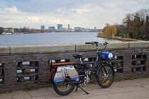 Lastenrad, Cargobike