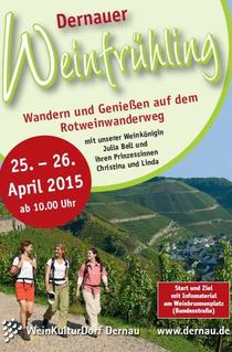 Dernauer Weinfrühling 2017