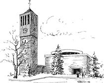 Ev. luth. Kirchengemeinde St. Petrus