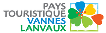Pays touristique Vannes Lanvaux