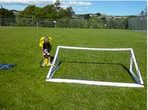 組み立て簡単!サッカーゴール