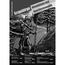 Motorrad Reisebericht über das Erzgebirge für Motorradfahrer als E-Book erhältlich.