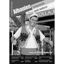 Motorrad Reisebericht über Albanien für Motorradfahrer als E-Book erhältlich.