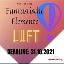 Anthologie Fantastische Elemente: Luft