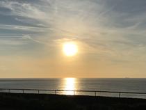 ✨糸島の夕日✨