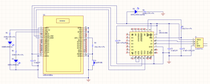 CP2102GMを用いた時の回路図