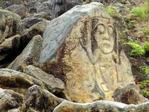 Salto de Bordones - San Agustin - Jeeptour - Kolumbien