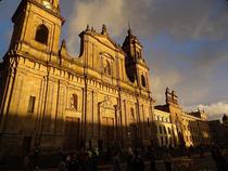 Kathedrale - Bogota - Kolumbien