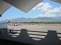 Flughafen Santa Marta - Kolumbien