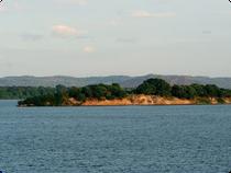Laguna del Panuelo - Kolumbien