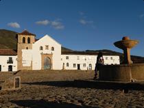 Villa de Leyva - Kolumbien